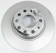 GENUINE VW GOLF MK7 AUDI TT A3 Q2 REAR SINGLE 272MM BRAKE DISC - 5Q0 615 601 D