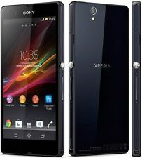SONY XPERIA Z  16GB 13MP 4G UNLOCKED BRNAD NEW MOBILE PHONE