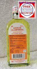 Aceite de Alcamforado 50 ml