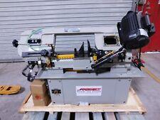 Vectrax 7 X 12 Manual Combo Horizontal Vertical Bandsaw Partsrepair