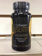 Collagen Slim Diet Pills Extreme Fat Burner 30 Capsules ( NEW ADVANCED FORMULA )