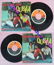 LP 45 7'' QUELLI Dietro al sole Quattro pazzi 1970 RICORDI PFM no cd mc dvd