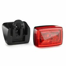 Bern x PDW Asteroid LED Rear Helmet Mount Light USB Rechargeable