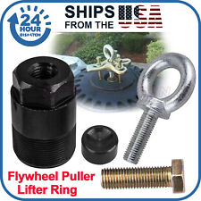 91-90455-1 Flywheel Puller Lift Ring Removal Tool fits Mercury Mariner Outboard