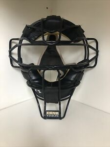 Under Armour Baseball Catchers Mask Very Good Condition