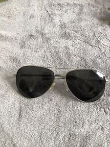 Pre-owned Oliver Peoples Used Sunglasses