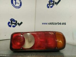 Left taillight 4159605 For Nissan Cabstar 2.5