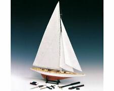 Amati AM1700-11 Scatola di montaggio Rainbow legno + attrezzi 1:80 modellismo