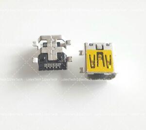Mini USB Charging Port Connector for GoPro HERO 3 3+ Silver Black HERO 4