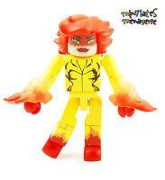 Marvel Minimates Series 11 Firestar