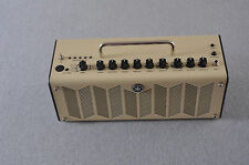 Yamaha THR10 Guitar Amplifier - Portable AC or Battery Operation - USB - Cubase