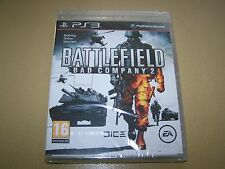 Battlefield: Bad Company 2 PS3 **New and Sealed**