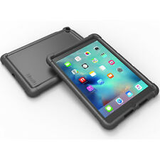 Poetic Turtle【 Corner Bumper Protective】Silicone Case For Apple iPad Mini 4 BLK