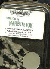FENRYLL DONJON DE NAHEULBEUK NATR LE TROLL FARCEUR