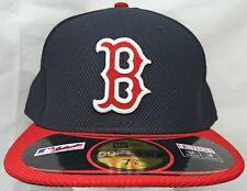 Boston Red Sox MLB New Era 59fifty fitted cap/hat