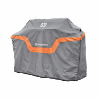 Husqvarna HV-PA-589752701 Gas Charcoal Fabric Interlocking Seam Grill Cover