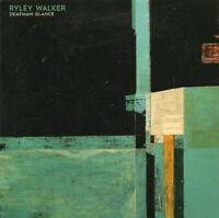 RYLEY WALKER ~ Deafman Glance ~ Rare 2018 UK Dead Oceans 9-track CD album £6.99