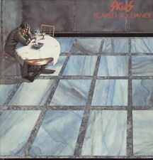 THE SKIDS - SCARED TO DANCE (CD 1979 REEDITION 2005) + 8 BONUS TRACKS