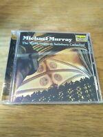 Michael Murray - The Willis Organ at Salisbury Cathedral [CD]