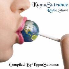 KAMASUTRANCE-RADIO SHOW  CD NEW+