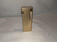 Vintage Colibri Benlow Butane Lighter
