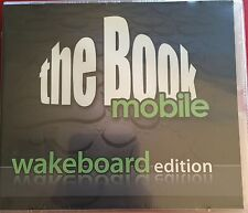 The Book Box Set Mobile Wakeboard Instructional DVD