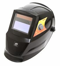 Welding Helmet Solar Powered Auto Darkening Lotos