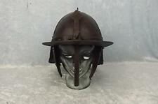 17th Century English Civil War Period Zischagee Lobster Helmet