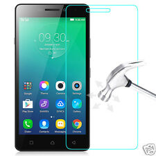 Tempered glass screen protector scratch guard For Lenovo Vibe p1m