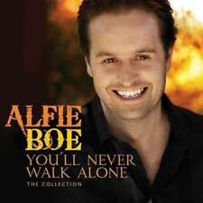 Alfie Boe - You'll Never Walk Alone - The NEW CD