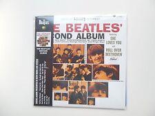 Beatles' Second Album (the U.S. Album) [CD] STEREO & MONO MIXES SEALED NEW MINT