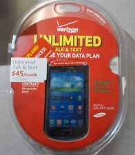 Verizon Wireless Prepaid Samsung Galaxy Legend Cell Phone Smart Phone Android