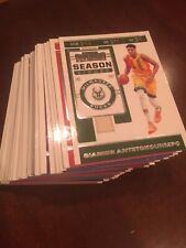 Basketball Cards Panini Contenders 2019-2020 (Complete Your Set!) Free Shipping