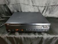Yamaha Natural Sound Compact Disc Player Model CDC-765 *Tested Works!