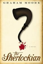 The Sherlockian by Graham Moore (Paperback)