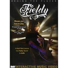 Behind The Player: Fieldy DVD