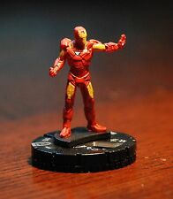 Marvel Heroclix Avengers Movie 019 Iron Man Rare