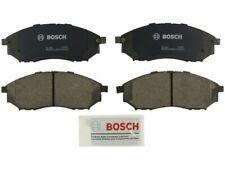 For 2005-2008 Infiniti G35 Brake Pad Set Front Bosch 37491TK 2007 2006