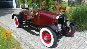 1931 Ford Model A Speedster