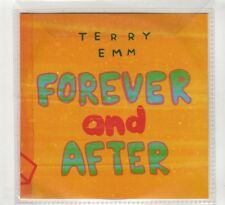 (HD316) Terry Emm, Forever And After - 2014 DJ CD