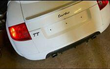 Difusor Audi TT MK1( 8N) SPORT V6