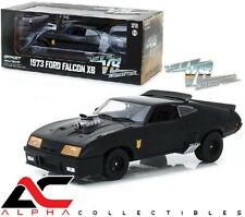 GREENLIGHT 12996 1:18 1973 FORD FALCON XB LAST OF THE V8 INTERCEPTORS