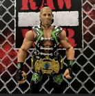 Custom Wwe Shawn Michaels Mattel Elite Ultimate Edition NECKLACE ONLY Not Figure