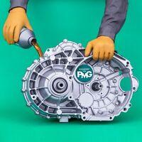 🟪 GEARBOX TRANSMISSION T5 VW 2.0 TDI   MQT LRS PCA QWL MAG QWM