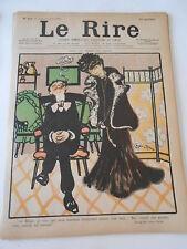 Caricature 1899 de Caran d'Ache  Idées de femme du Monde