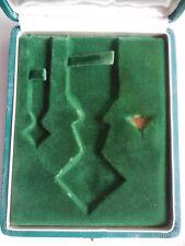 scatola vuota cavaliere ordine al merito della repubblica italiana
