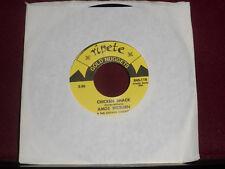 "AMOS MILBURN & THE CHICKEN SHACKERS ""Chicken Shack"" Ripete R45-118"
