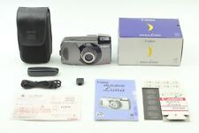 【MINT in Box】 Canon Autoboy Luna Panorama Ai AF Point & Shoot Film Camera JAPAN