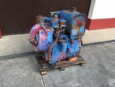 Porsche Diesel Stationär-Motor 2PL22 - Stationärmotor Traktor