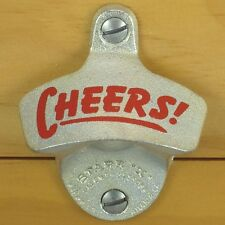 CHEERS! Starr X Wall Mount Stationary Opener NEW!